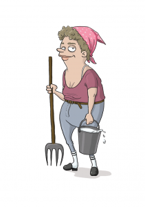 Landmand_kvinde_omv