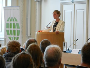 Ida Auken_Landbrugs- og fødevareordfører_Radikale Venstre