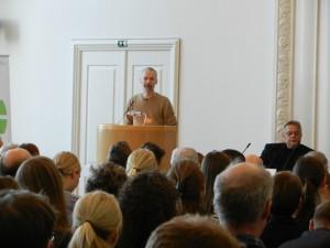 Leif Bach Jørgensen_Det Økologiske Råd