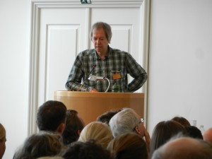 Christian Ege_Det Økologiske Råd